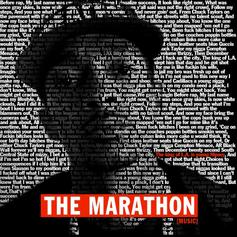 Nipsey Hussle - The Marathon