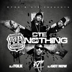 USDA - USDA - CTE Or Nothin (Hosted By DJ Folk & DJ Got N