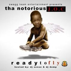 Yung Joc - Ready To Fly