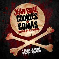 Jean Grae - Cookies Or Comas (Hosted By DJ Drama)