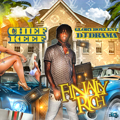 Chief Keef - Sideways Feat. Tadoe
