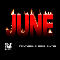 No Malice - June Feat. Eric David
