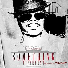 K-Young - Something Different