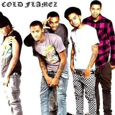 Cold Flamez - Drip Drop [New Version] Feat. YG