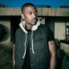 Ray J - Yesterday [No DJ] Feat. The Game