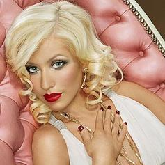 Christina Aguilera - WooHoo  Feat. Nicki Minaj (Prod. By Polow Da Don)