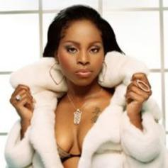 Foxy Brown - Hold Yuh (Dissin Lil Kim & Nicki Minaj)
