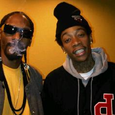Snoop Dogg & Wiz Khalifa - Young, Wild, & Free (Mastered) Feat. Bruno Mars