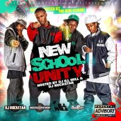 G.U.N.S. Goons United by the New School - Cypher  (Prod. By Jahlil Beats)