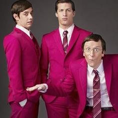The Lonely Island - 3-Way (The Golden Rule) Feat. Justin Timberlake & Lady GaGa