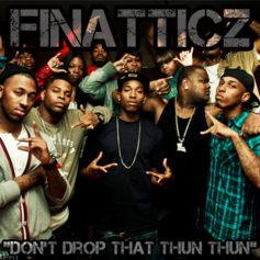 The FiNaTTicZ - Dont Drop That (Thun Thun) (Remix) Feat. Tyga