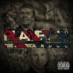 Planet VI - The American Nightmare