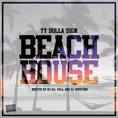 Ty Dolla $ign - My Cabana  (Prod. By D.R.U.G.S.)