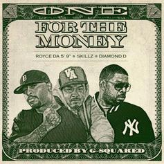 "Royce Da 5'9"" - One For The Money Feat. Skillz & Diamond D"