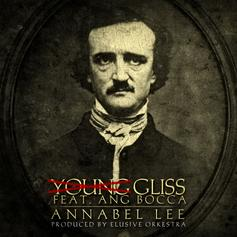 Young Gliss - AnnabelleLee  Feat. Ang Bocca (Prod. By Elusive Orkestra)