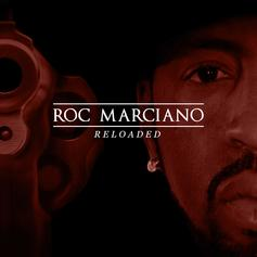Roc Marciano - Nine Spray Feat. Ka