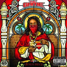 The Game - Hallelujah  Feat. Jamie Foxx