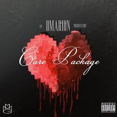 Omarion - Admire Feat. Problem & Tank
