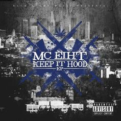 MC Eiht - Blue Stamp