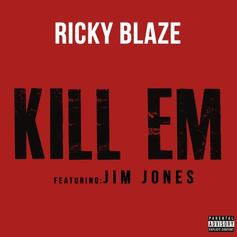 Ricky Blaze - Kill Em Feat. Jim Jones