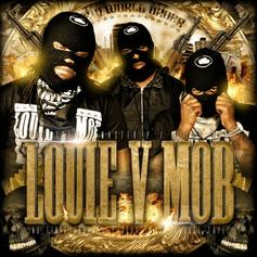 Louie V Mob - Club Poppin Feat. E-40