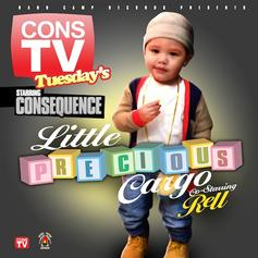 Consequence - Little Precious Cargo Feat. Rell