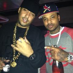 French Montana - Pour It Up (Remix) Feat. Chinx