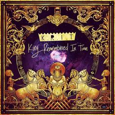 Big K.R.I.T. - K.R.I.T. (King Remembered In Time)