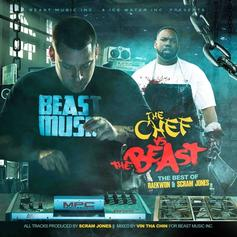 Raekwon - The Chef Vs. The Beast: The Best Of Raekwon & Scram Jones