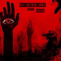 Famou$ - My Eyes Red Feat. Wale