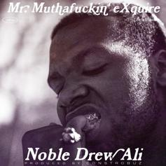 Mr. Muthafuckin eXquire - Noble Drew Ali