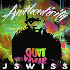JSWISS - Awthentic  Feat. Tab-One, Devine Carama & K-Hill (Prod. By U'Nique Music)