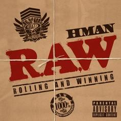 Sticky Fingaz & HMAN - Heavy With The Drop