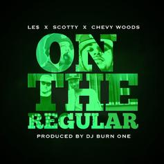 L.E.$. - On The Regular Feat. Scotty ATL & Chevy Woods