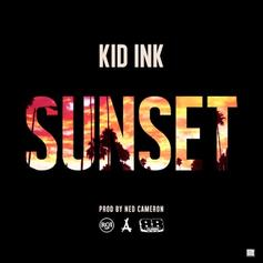 Kid Ink - Sunset  (Prod. By Ned Cameron)