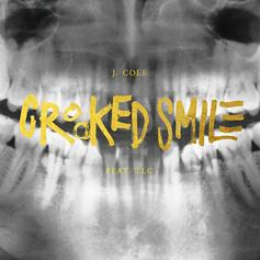 J. Cole - Crooked Smile Feat. TLC