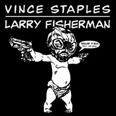 Vince Staples - Killin Y'all  Feat. Ab-Soul (Prod. By Larry Fisherman)