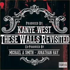Nappy Roots - These Walls (Revisited)  (Prod. By Kanye West)