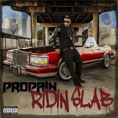 Propain - Two Rounds  Feat. Rich Homie Quan (Prod. By Gluck & Bdon)