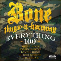 Bone Thugs-N-Harmony - Everything 100 Feat. Ty Dolla $ign