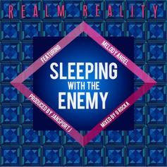 Rick Gonzalez - Sleeping With The Enemy Feat. Melody Angel