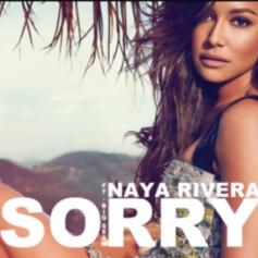 Naya Rivera - Sorry Feat. Big Sean