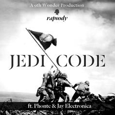 Rapsody - Jedi Code  Feat. Phonte & Jay Electronica (Prod. By 9th Wonder)