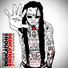 Lil Wayne - I'm Good Feat. The Weeknd