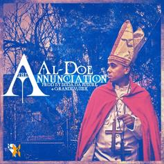 Al-Doe - The Annunciation