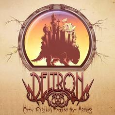 Deltron 3030 - Melding Of The Minds Feat. Zach De La Rocha
