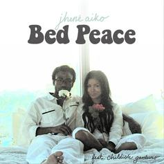 Jhene Aiko - Bed Peace Feat. Childish Gambino