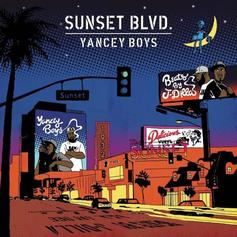 The Yancey Boys - Jeep Volume  Feat. T3 (Prod. By J Dilla)