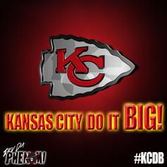 Irv Da Phenom - KCDB (Kansas City Do It Big)