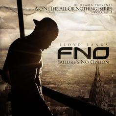 Lloyd Banks - Paint The Sky  Feat. Vado